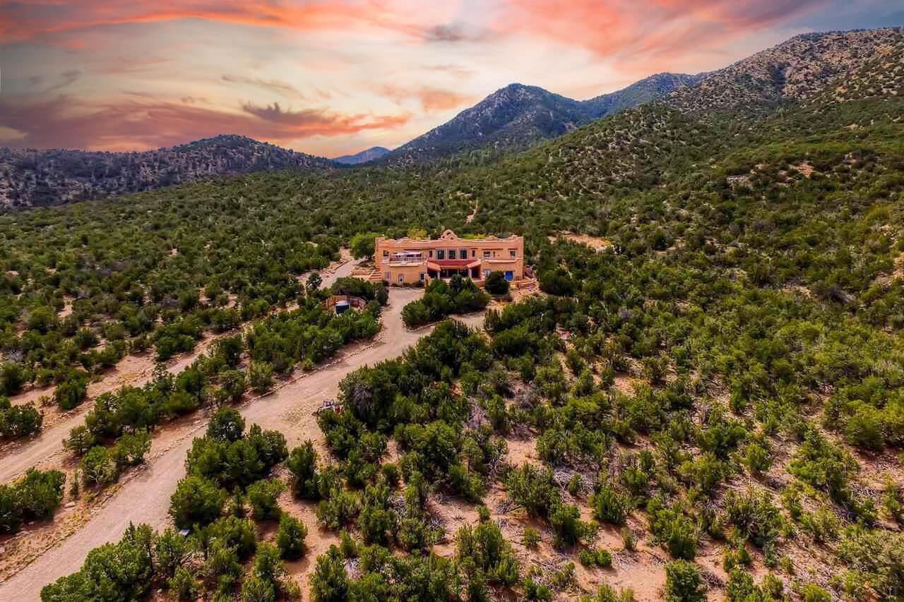 New Mexico wedding venue